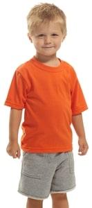 Jerico 33 - Fine Jersey T-Shirt