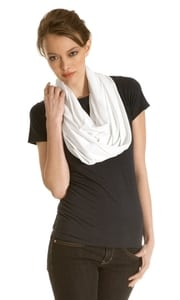 Jerico 36 - Unisex Bamboo Jersey Scarf
