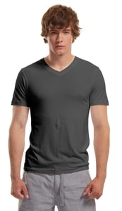 Jerico 64 - Bamboo V-Neck T-Shirt