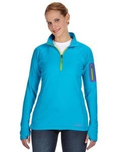Marmot 88250 - Chandail Demi-zip Flashpoint pour femmes