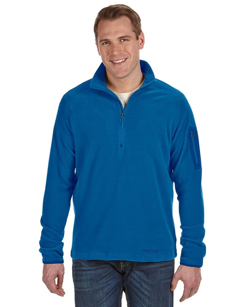 Marmot 98130 - Chandail Reactor Half-Zip