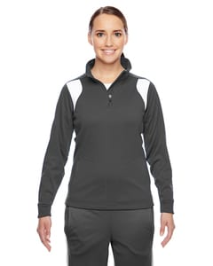 Team 365 TT32W - Chandail Femmes Elite Performance Quarter-Zip