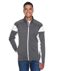 Team 365 TT34 - Chandail Elite Performance Full-Zip