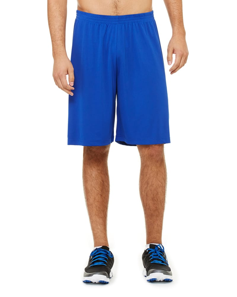 "All Sport M6700 - for Team 365 Men's Performance 9"" Short"