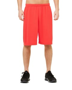 "All Sport M6707 - for Team 365 Mens Mesh 9"" Short"