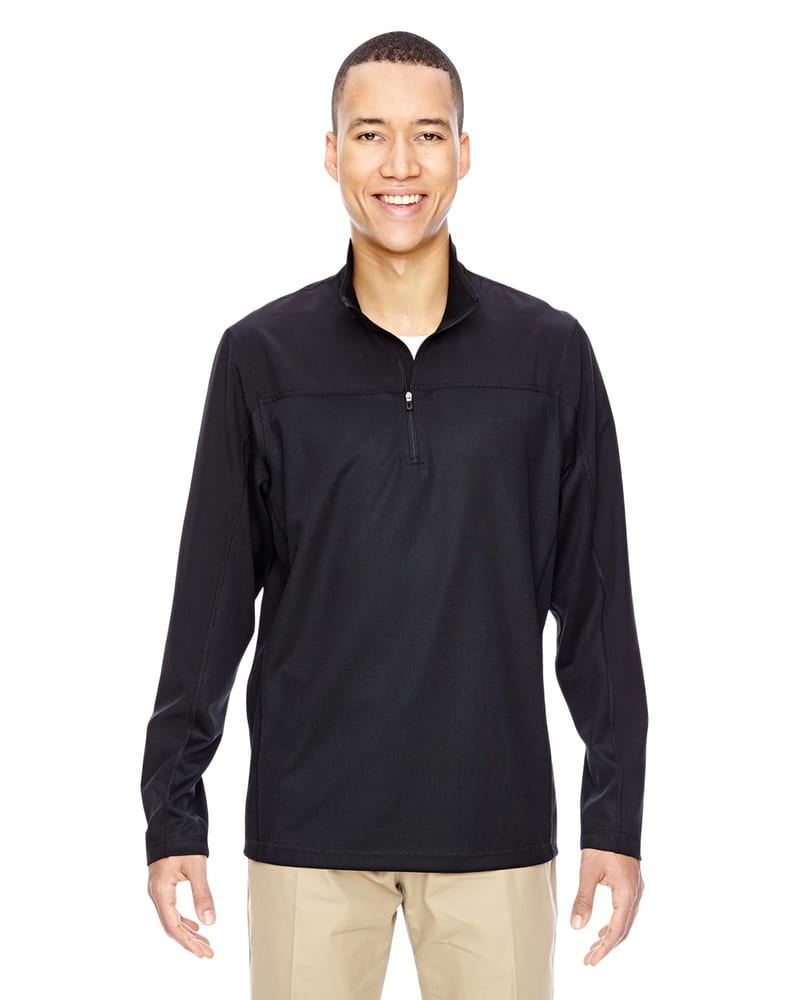 Ash City North End 88220 - Men's Excursion Circuit Performance Half-Zip