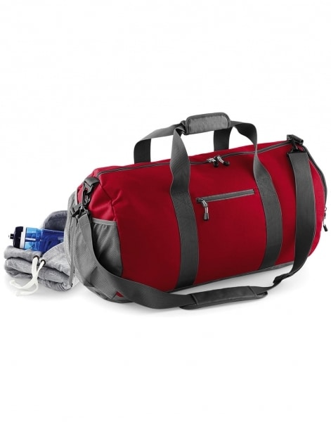 BagBase BG546 - Athleisure Kit Bag
