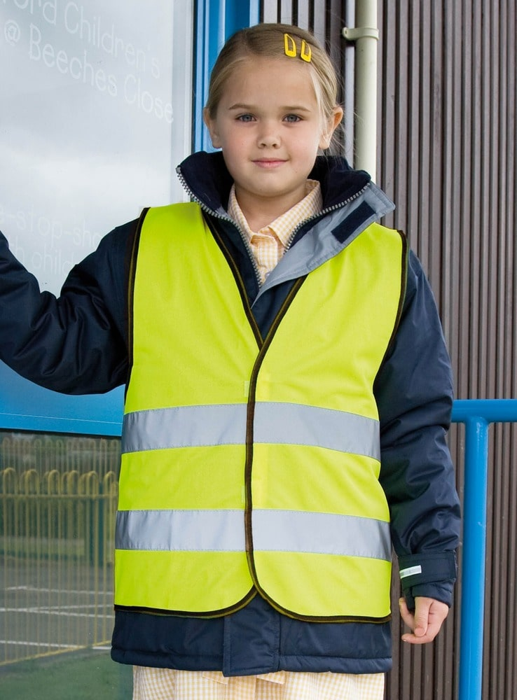 Result Core R200J - Core kids safety vest
