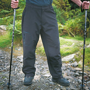 Result Work-Guard R132X - Tech performance softshell trousers