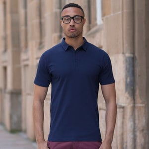 SF Men SF440 - Fashion polo