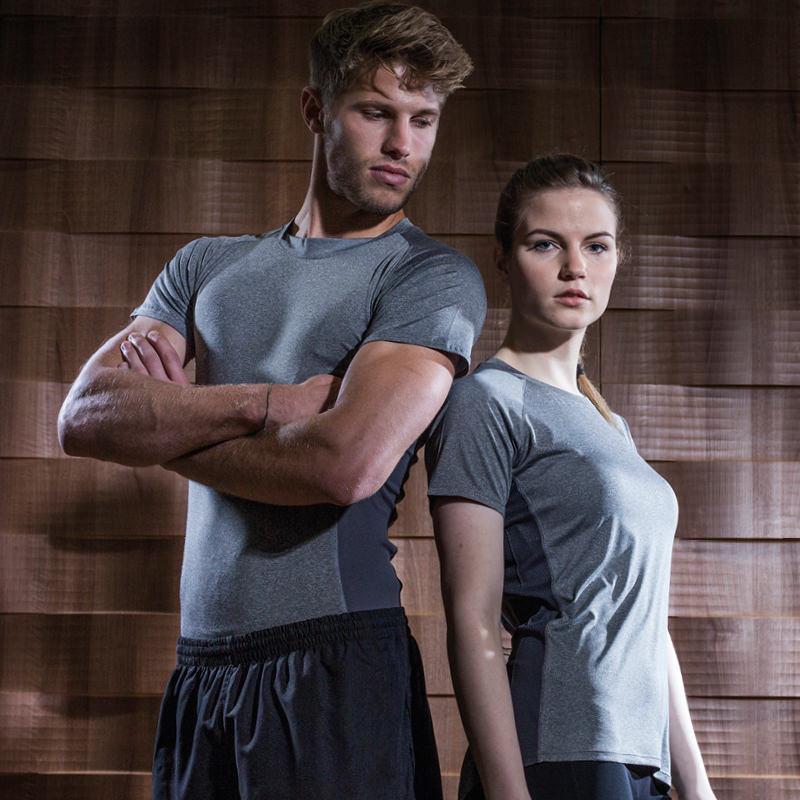 Tombo Teamsport TL516 - Women's slim fit t-shirt