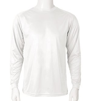 Paragon 210 - Men's Long Sleeve Performance Tee