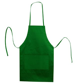 Liberty Bags 9730 - Delantal Caroline de carnicero