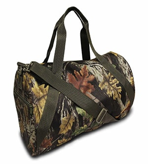 Liberty Bags 5562L - Sherwood Camo Small Duffel