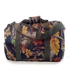 Liberty Bags 5563L - Sherwood Camo Large Duffel
