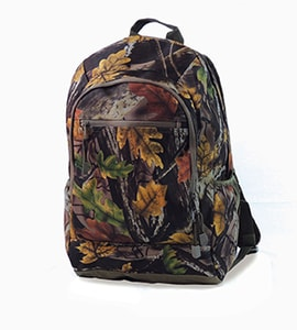 Liberty Bags 5565L - Sherwood Camo Backpack