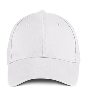 Anvil 136 - Solid Brushed Twill Cap