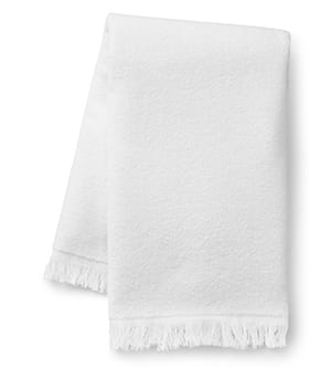 Anvil T640 - Towels Plus By Fringed Hand Towel