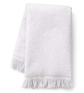 Anvil T600 - Towels Plus By Fringed Fingertip Towel