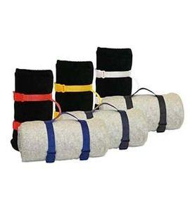 Alpine 8820 - Blanket Carry Straps