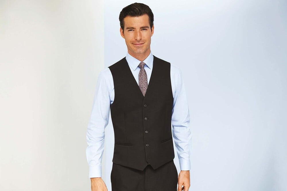 Brook Taverner BT1295 - Gilet Homme Mercury