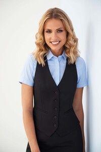 Brook Taverner BT2257 - Luna Ladies Waistcoat