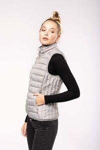 Kariban K6114 - Ladies lightweight sleeveless down jacket