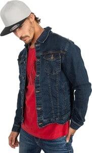 K-up KP903 - FLEXFIT® BRUSHED COTTON CAP WITH PEAK - 6 PANELS