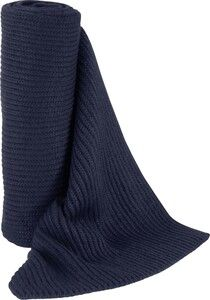 K-up KP410 - KNITTED SCARF