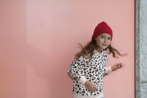 K-up KP524 - KNITTED KIDS HAT
