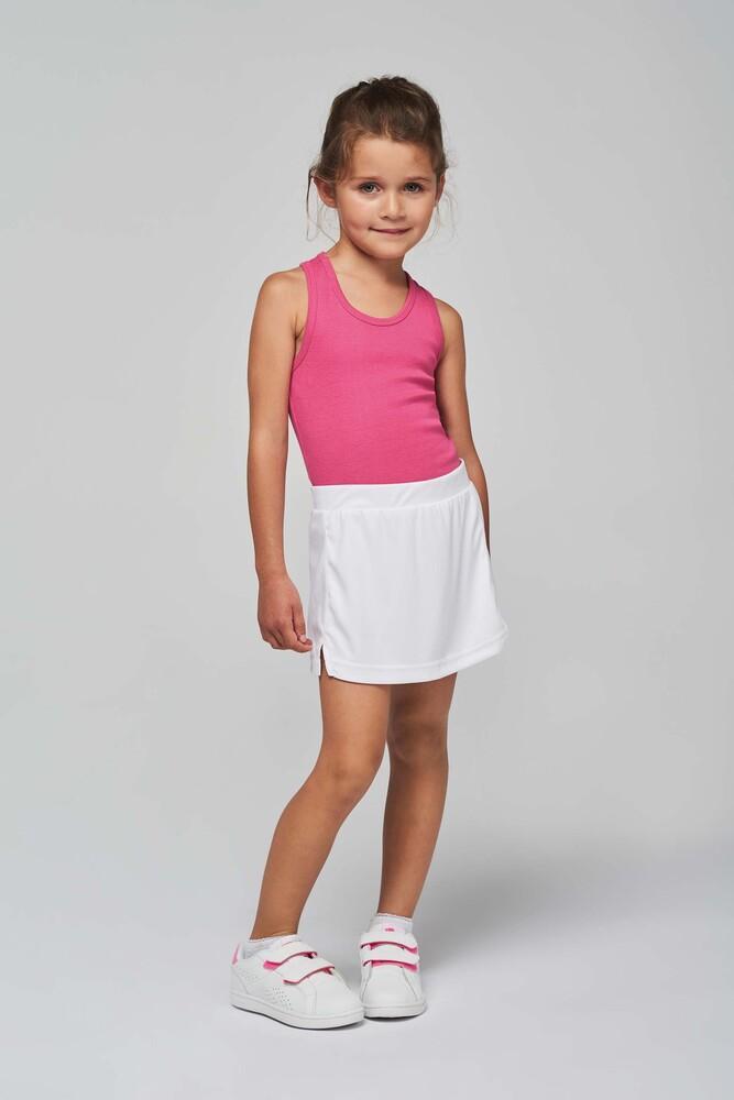 Proact PA166 - Kids' tennis skirt