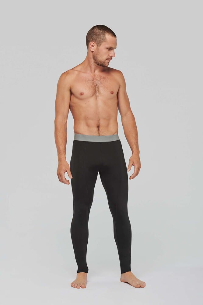 Proact PA017 - Men's sports base layer leggings