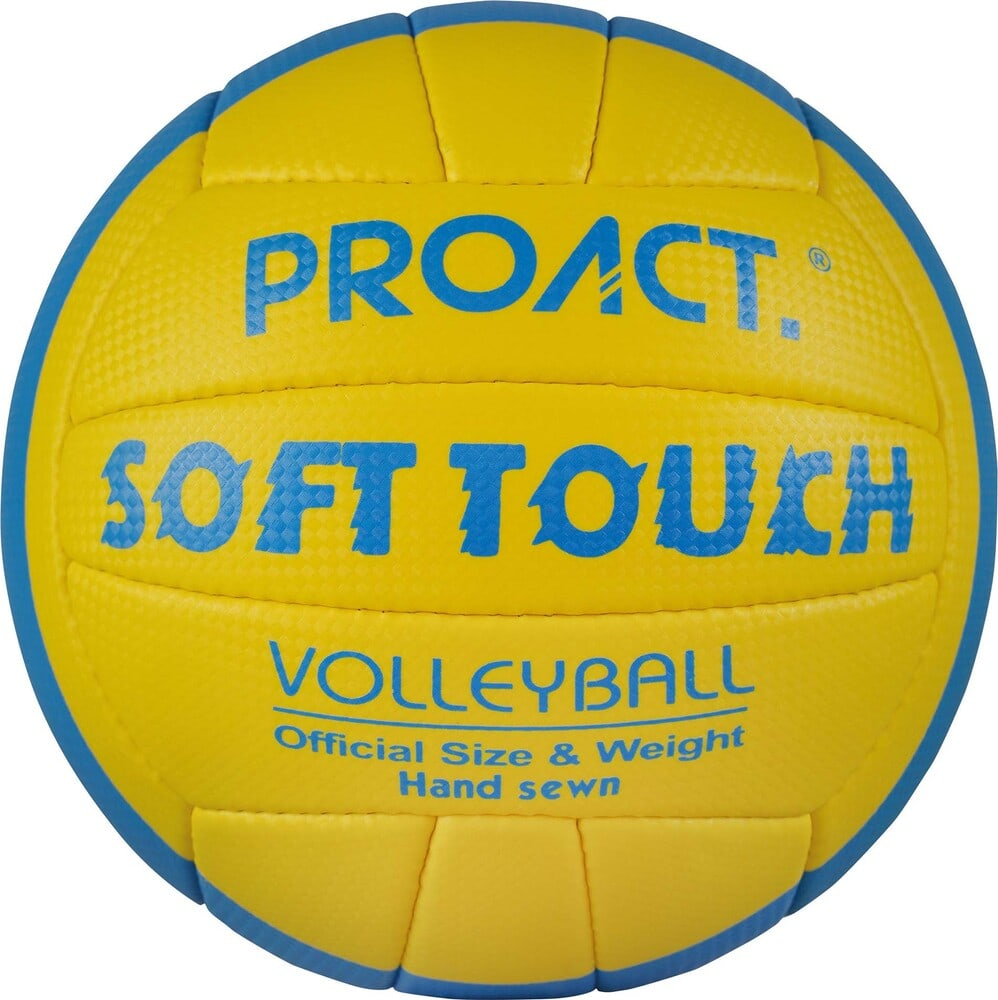 Proact PA852 - BALLON SOFT TOUCH BEACH VOLLEY BALL