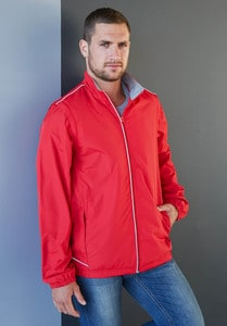 Proact PA218 - Lined jacket with detachable sleeves