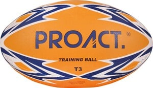 Proact PA822 - PALLONE CHALLENGER T3.