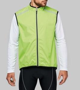 Proact PA230 - Unisex cycling vest
