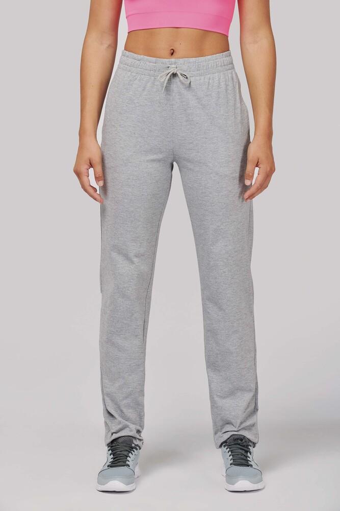 Proact PA186 - Pantalon de jogging en coton léger unisexe