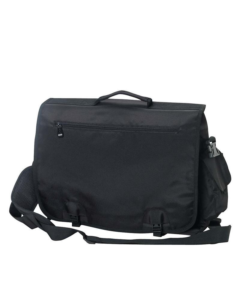 BAGedge BE048 - Modern Tech Briefcase