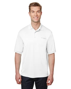 Columbia 6016 - Mens Perfect Cast Short-Sleeve Polo