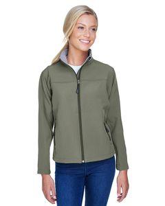 Devon & Jones D995W - Ladies Soft Shell Jacket