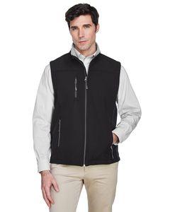 Devon & Jones D996 - Mens Soft Shell Vest