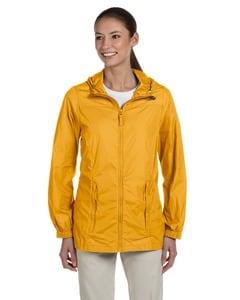 Harriton M765W - Ladies Essential Rainwear