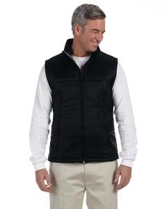 Harriton M795 - Mens Essential Polyfill Vest