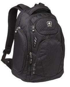 """Ogio 411065 - Mercur 17"""" Laptop Backpack"""