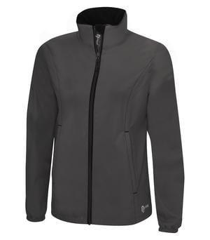 DryFrame DF7636L - Micro Tech Fleece Ladies' Lined Jacket
