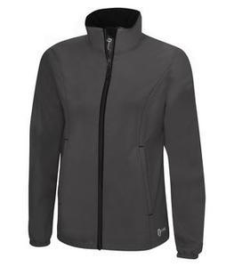 DryFrame DF7636L - Micro Tech Fleece Ladies Lined Jacket