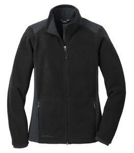 Eddie Bauer EB233 - Sherpa Ladies' Full-Zip Fleece Jacket