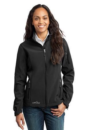 Eddie Bauer EB531 - Soft Shell Ladies' Jacket