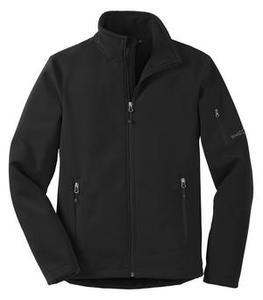 Eddie Bauer EB534 - Rugged Ripstop Soft Shell Jacket