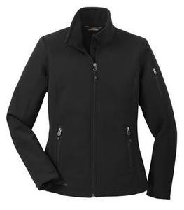 Eddie Bauer EB535 - Rugged Ripstop Soft Shell Ladies Jacket